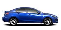 Mazda 3 Sedan 1.6 Ess 105 Ch BVM