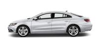 Volkswagen Passat CC Alg�rie