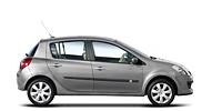 Devis Location Renault Clio 3 en Algérie