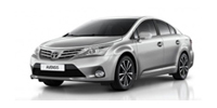 Toyota Nouvelle Avensis 2.0 Diesel 127 Ch ADT270-13