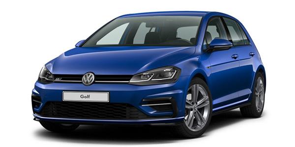 Volkswagen Golf 7 Start + 2.0 TDI 143 Ch vendus en Algérie