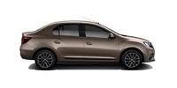 Renault Symbol Exception 1.6 Ess 80 ch vendus en Algérie