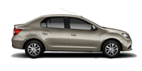 Renault Symbol Authentique 1.2 Ess GPL 75 Ch