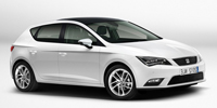 Seat Leon Style 1.6 Ess 110 Ch