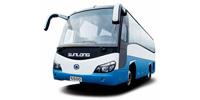 Sun Long Bus Interurbain 35 Places vendus en Algérie