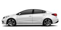 Kia New Cerato SX 1.6 Ess dohc CVVT 130 Ch vendus en Alg�rie