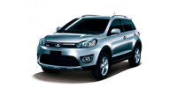 Great Wall Haval M4 1.5 VVT 105 Ch