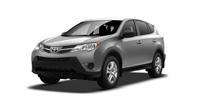 Toyota Rav4 Dynamique 2.2 D4-D 150 Ch