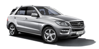 Mercedes Classe M 250 Technologie 2.2 CDI 204 Ch Blue Efficiency 4x4 vendus en Alg�rie