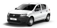 Dacia Sandero AMBIANCE 1.2 Ess 75 Ch vendus en Algérie