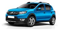 Dacia Sandero Stepway 1.6 Ess 80 Ch vendus en Alg�rie