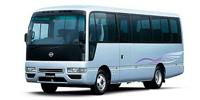 Nissan Civilian TD42 MT SX Long body 30 seat