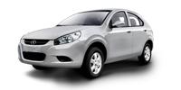Jac Motors J3 Hatchback Algérie