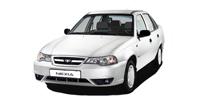 Daewoo Cielo Nexia Base 1.5 Ess 80 Ch vendus en Algérie