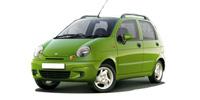 Daewoo Matiz Base 0.8 ESS  48 Ch vendus en Algérie