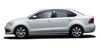 Volkswagen Polo Sedan Trendline 1.4 Ess 85 Ch