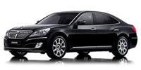 Hyundai Equus 4.6 Ess 366 Ch BVA vendus en Algérie