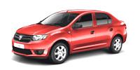 Dacia Nouvelle Logan Laureate 1.6 Mpi 85 Ch