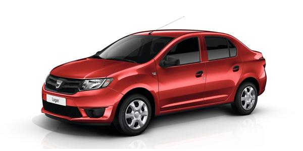 Dacia Logan Ambiance 1.2 Ess 75 Ch vendus en Algérie