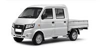 Gonow Auto Mini Truck DC Algérie