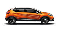 Renault Captur Mountain 0.9 Tce 90 Ch
