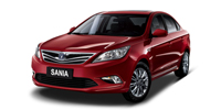CHANGAN SANIA 1.6 Ess 124 Ch AT