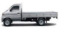 Chana Q20 Simple Cabine PLT 1035 SB3