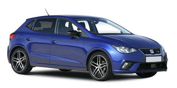 Seat Ibiza STYLE DZ 1.6 MPI 110 Ch vendus en Algérie