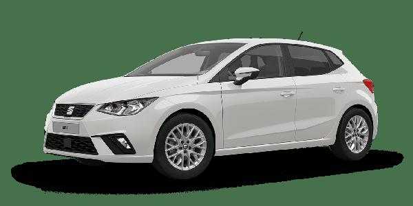 Seat Ibiza Advanced DZ 1.6 MPI 110 Ch vendus en Algérie