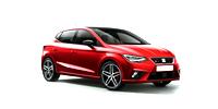 Seat Ibiza DZ Style 1.6 MPI 110 Ch vendus en Algérie