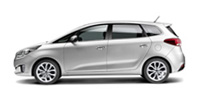 Kia New Carens Premium 1.7 CRDI 136 Ch BVA 5 Places