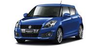 Suzuki New Swift 1.2 Ess 85 Ch BVM