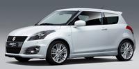 Suzuki New Swift 1.2 Ess 85 Ch BVA