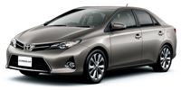 Toyota Corolla Algérie