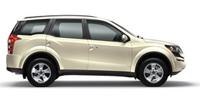 Mahindra XUV 500 W8 2.2 CRDE 140 Ch BVM