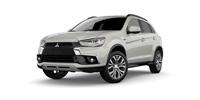 Mitsubishi ASX 2.0 Ess 150 Ch BVA 4x2
