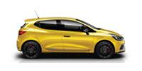 Renault Clio 4 RS Algérie