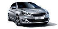 Peugeot Nouvelle 308 Algérie