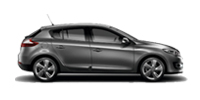 Renault Nouvelle Megane NEW PLAY 1.5 dci 105 Ch