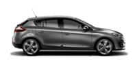 Renault Megane Algérie
