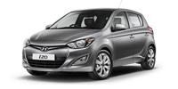 Hyundai I20 Extreme 1.4 Ess 100 Ch
