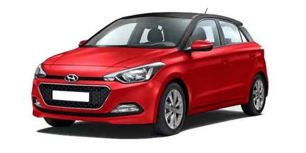 Hyundai I20 DZ 1.4 Ess 100 Ch BVA vendus en Algérie