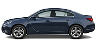 Opel Nouvelle Insignia Alg�rie