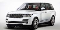 Land Rover Range Rover Algérie