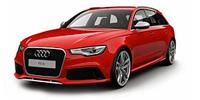 Audi RS6 4.0 TFSI 560 Ch vendus en Alg�rie