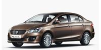 Suzuki Ciaz 1.4 Ess 92 Ch BVM
