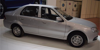 Geely S3 Alg�rie