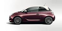 Opel Adam Jam 1.4 Ess 100 Ch vendus en Algérie