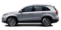 Kia Sorento Premium 2.2 CRDI 197 Ch BVA 7 Places 4X4