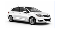 Citroen C4 Attraction 1.6 HDI 90 Ch
